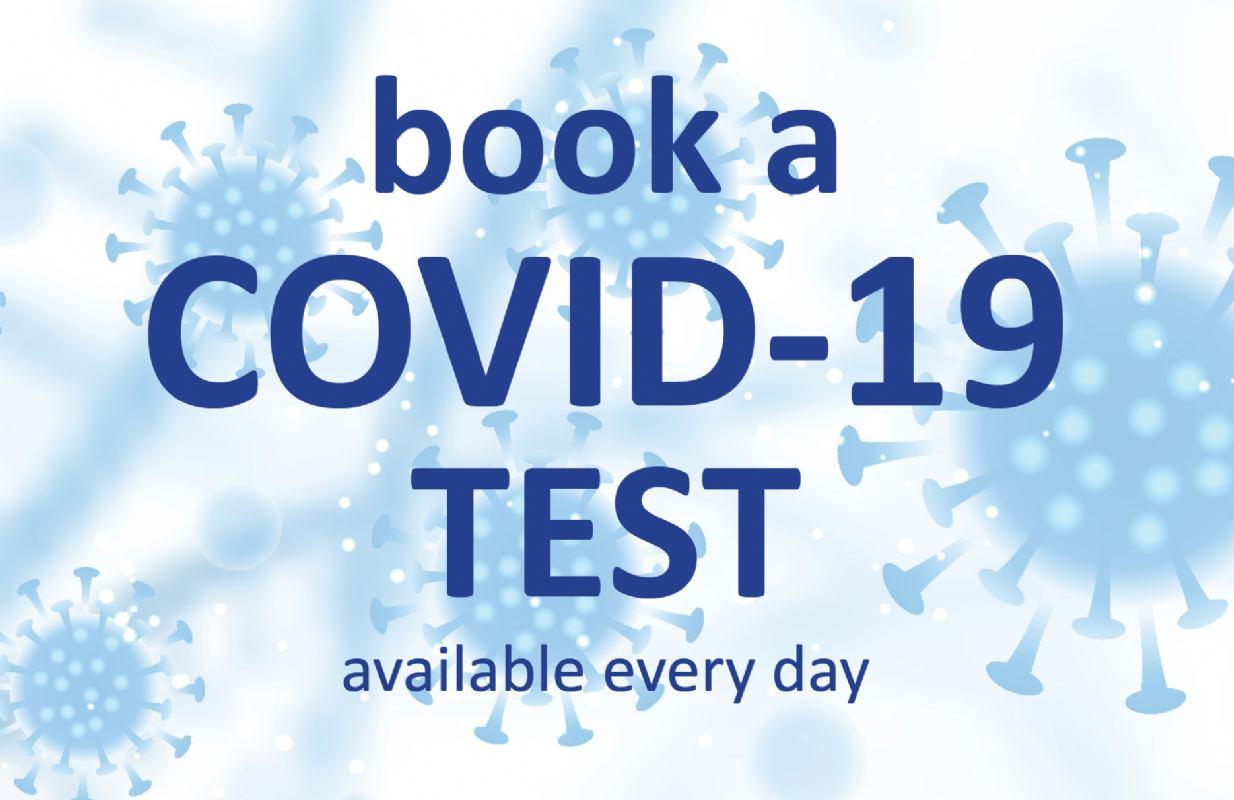 Prijava za COVID-19 testiranje