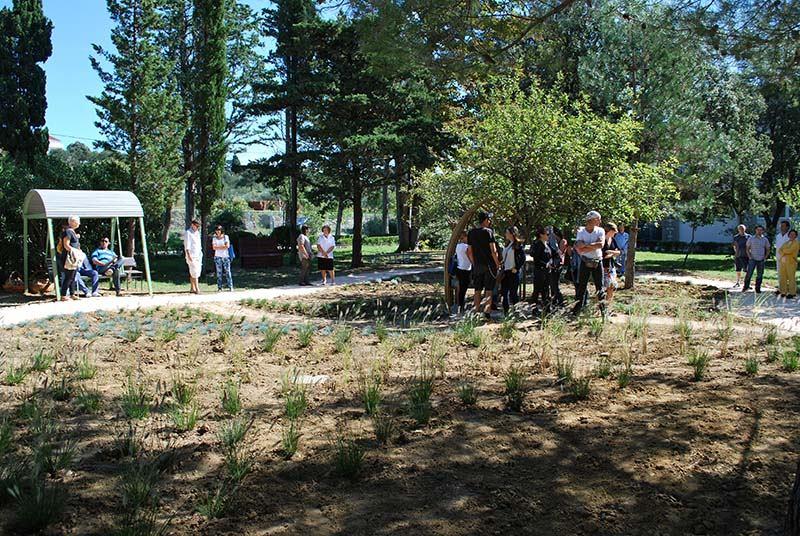 Otvorenje tarapijskog parka