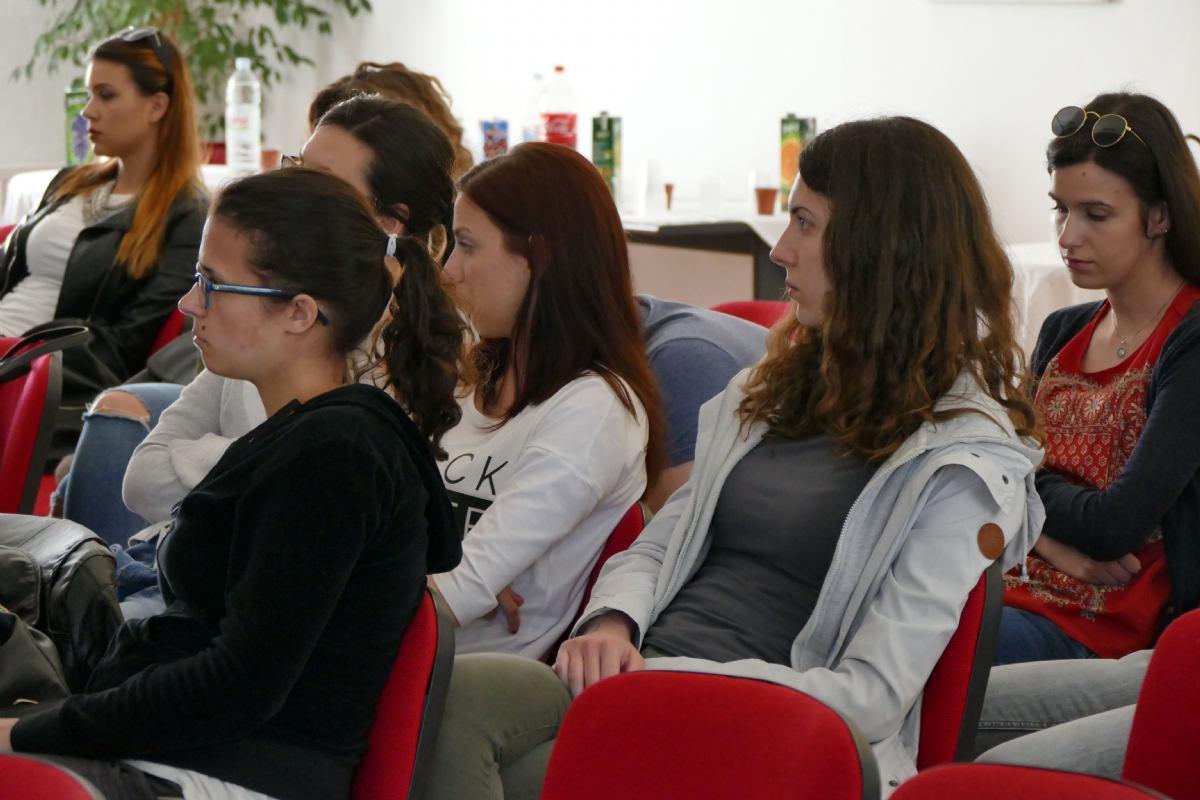 Studijski posjet studenata sa Medicinskog fakulteta Sveučilišta u Splitu