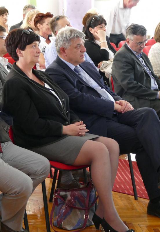 Posjet župana Zlatka Komadine