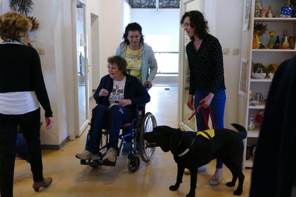 Društvo tjelesnih invalida grada Rijeke