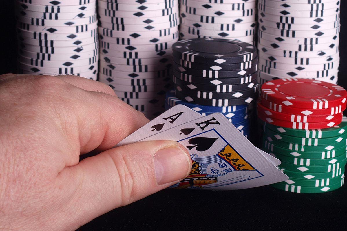 Program liječenja ovisnosti o kockanju