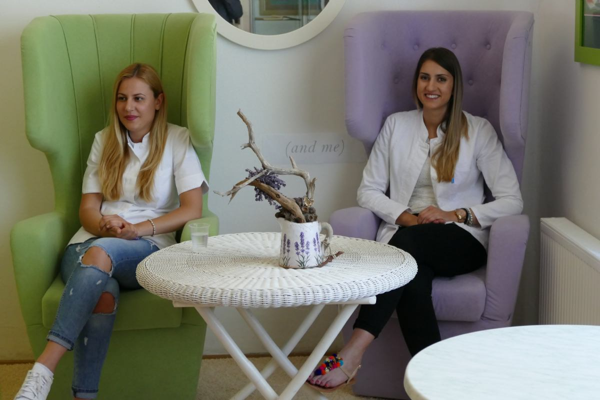 Studenti Medicinskog fakulteta Sveučilišta u Splitu u posjeti PB Rab