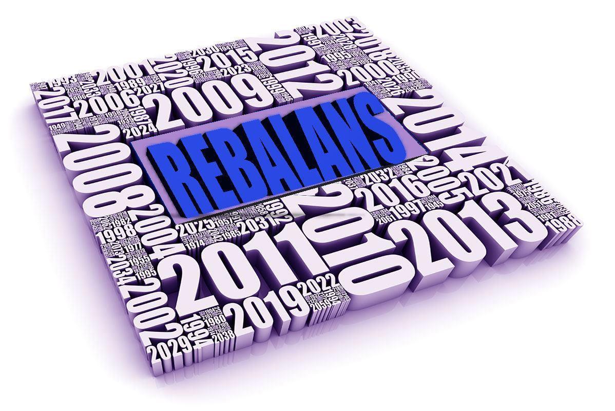 Rebalans 1. financijskog plana za 2018. g.