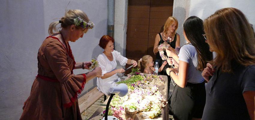 Deset godina sudjelovanja Psihijatrijske bolnice Rab na Rabskoj fjeri