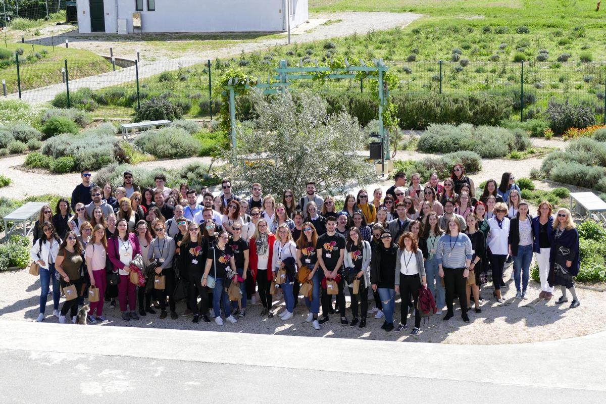 9. studentski kongres neuroznanosti NeuRi u Psihijatrijskoj bolnici Rab