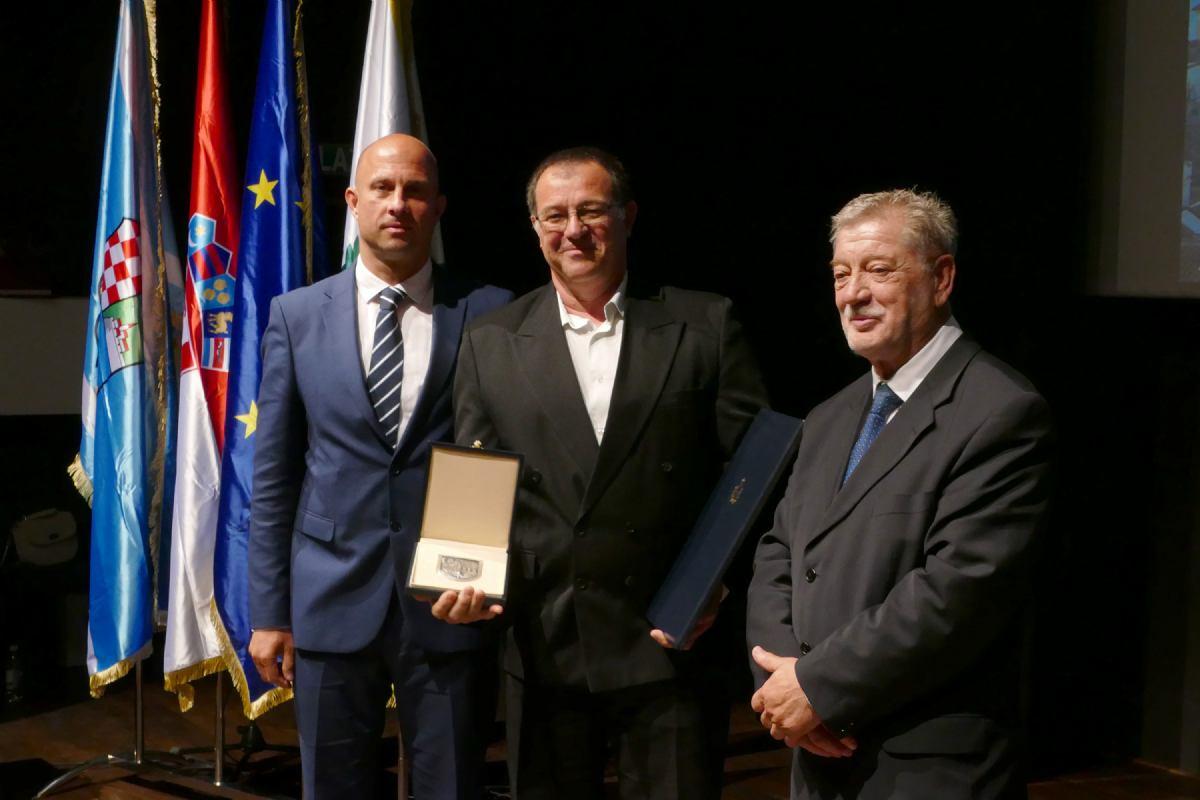Čestitke našem djelatniku Ronaldu Karliću