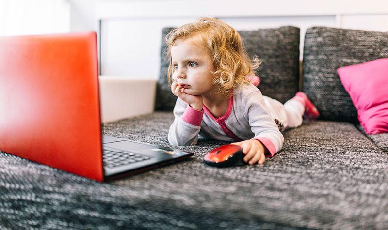 Djeca i internet