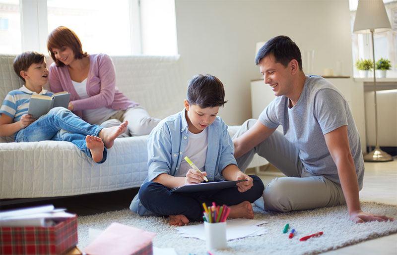Komunikacija - bitan čimbenik u razvoju djeteta