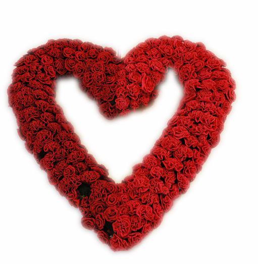 Valentinovo u bolnici