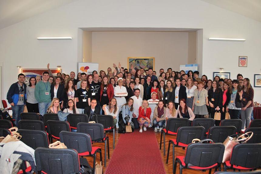 Održan 5. studentski kongres neuroznanosti NeuRi