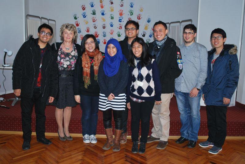 Posjet studenata medicine iz Indonezije
