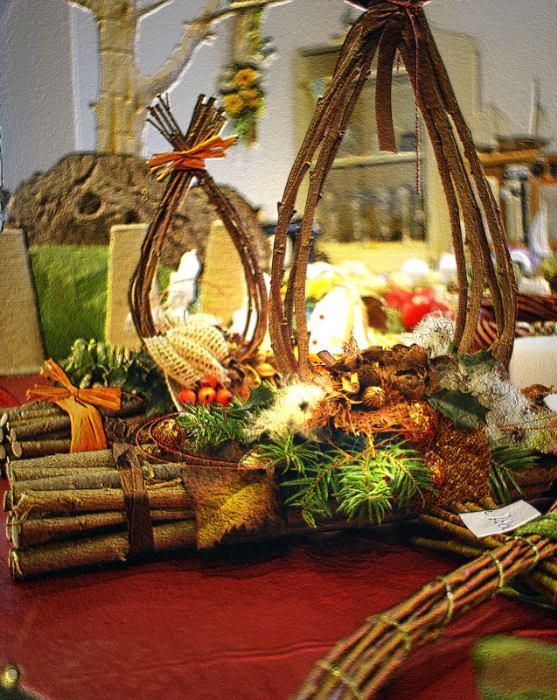 Blagdanska izložba božićnih i novogodišnjih ukrasa