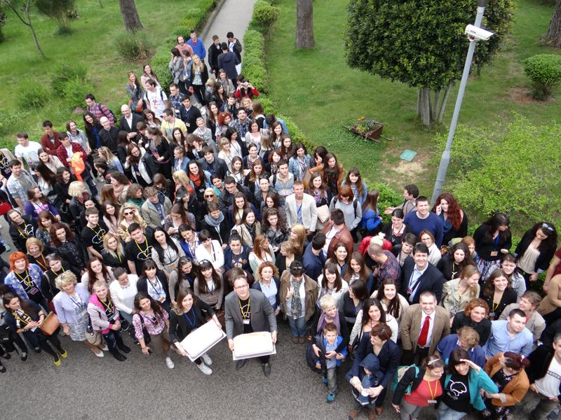 Održan 4. studentski kongres neuroznanosti - NeuRi 2014.