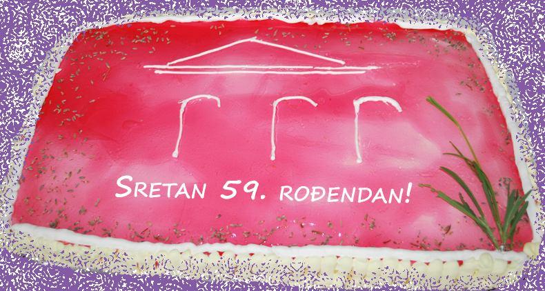 59. rođendan Psihijatrijske bolnice Rab