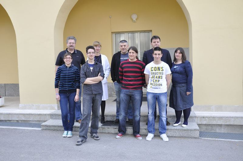 Uskršnja dobrotvorna akcija srednjoškolaca