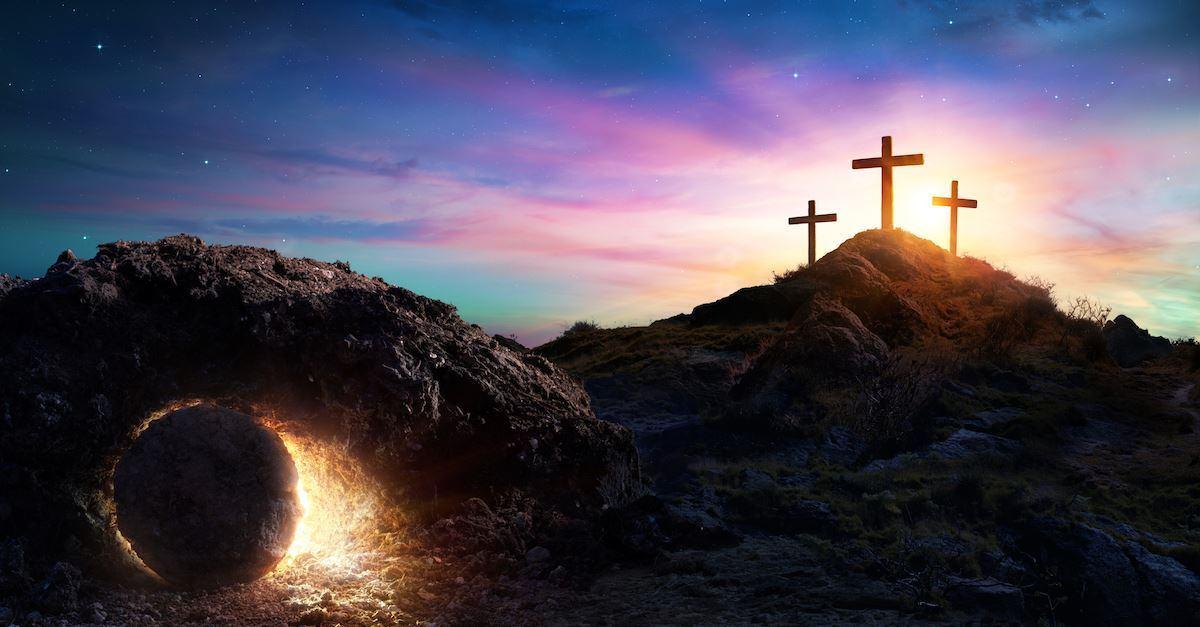 Uskrs – blagdan Dobre Nade