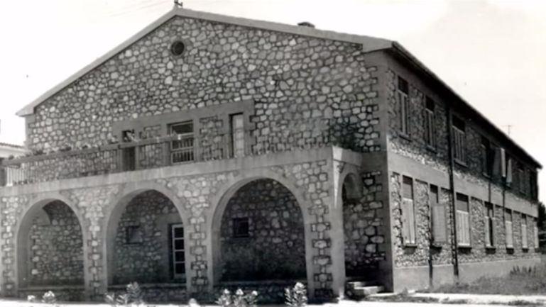 Povijest bolnice