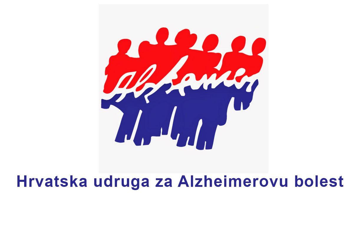 Hrvatska udruga za Alzheimerovu bolest